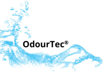 Used in combination with the OdourTec® spray installations. Read more about this on our website.